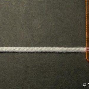 Knot bělený 2 mm 4160103180 10 m