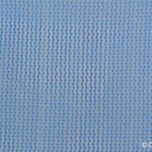 Síť na lešení PE 2,5*25 m modrá