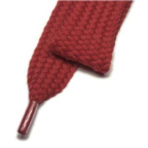 Tkanička Skate 120cm rubínová