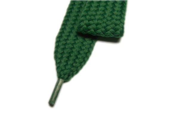 Tkanička Skate 120cm zelená