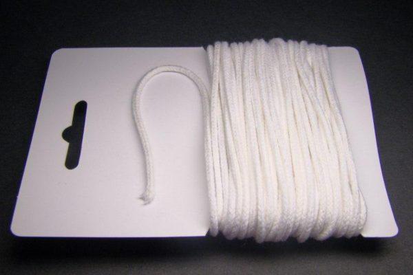 Knot nylon bělený 2 mm 4260126120 10 m