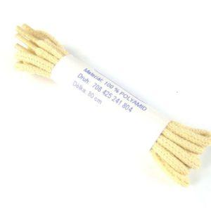 Tkanička Bejing cream low 80 cm béžová