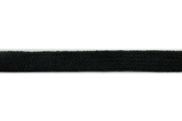 Šněrovadlo společenské černé 108, 60 cm 12 párů v krabičce