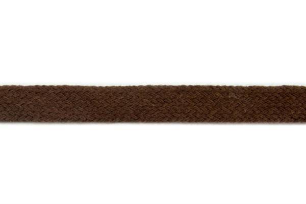 Šněrovadlo vycházkové hnědé 162, 110 cm 12 párů v krabičce