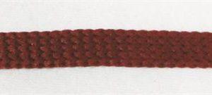 Oděvní šňůra 345 bordo