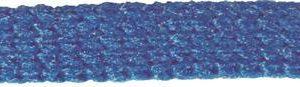 Oděvní šňůra 272 tmavě modrá