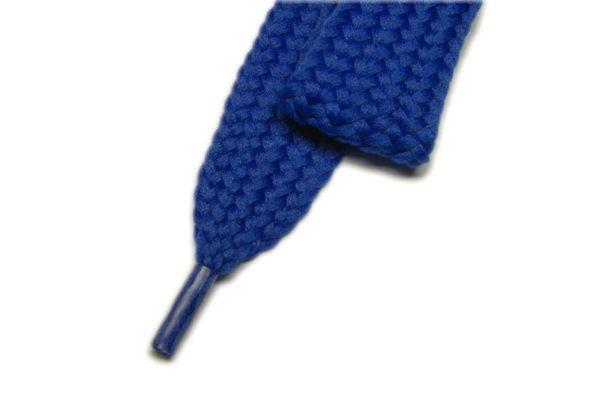 Tkanička Skate 120cm modrá