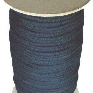 Oděvní šňůra 293 tmavá modrá