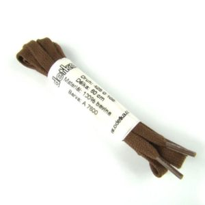 Tkanička Elegance brown middle 60 cm hnědá
