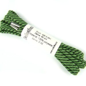 Tkanička Autumn deep style 60 cm zeleno černá