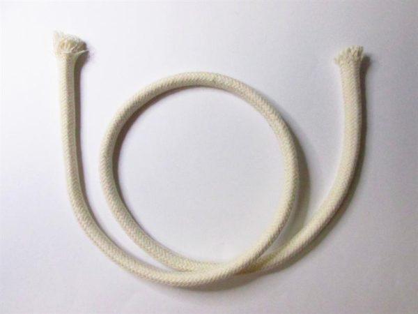 Knot režný 8 mm 4240107 přadeno 100 m